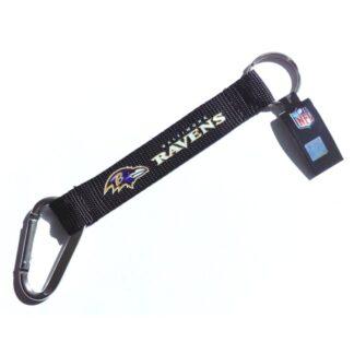 Produkt Bild Baltimore Ravens Schlüsselband 2