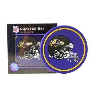 Produkt Bild Baltimore Ravens Untersetzer