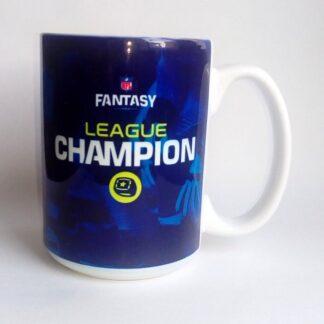 """Produkt Bild Fantasy Football Tasse """"Champion"""""""