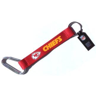 Produkt Bild Kansas City Chiefs Schlüsselband