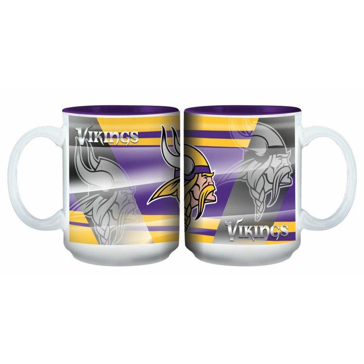 Produkt Bild Minnesota Vikings Kaffeetasse