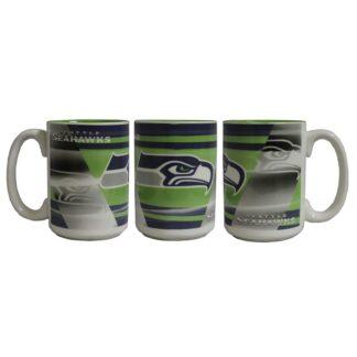 Produkt Bild Seattle Seahawks Kaffeetasse