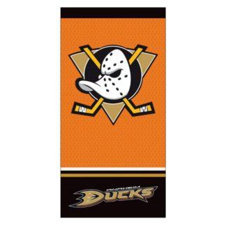 Anaheim Ducks Badetuch