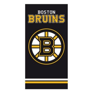 Produkt Bild Boston Bruins Badetuch