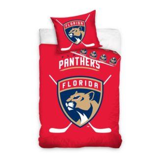 Produkt Bild Florida Panthers Bettwäsche Set