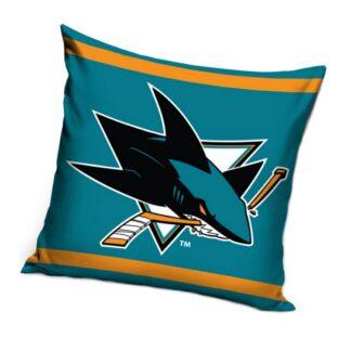 Produkt Bild San Jose Sharks Kissen