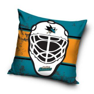 Produkt Bild San Jose Sharks Kissen HM