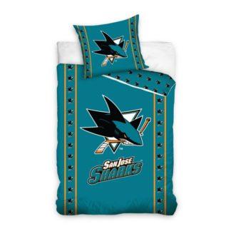 Produkt Bild San Jose Sharks Bettwäsche Set 3