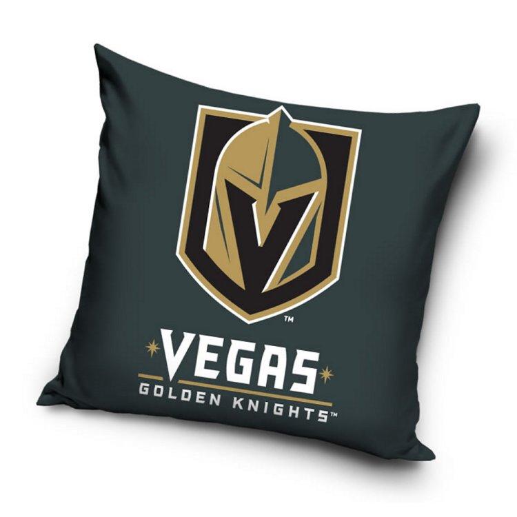 Produkt Bild Vegas Golden Knights Kissen