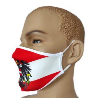 Produkt Bild Mund Nasenschutz Maske Österreich NC