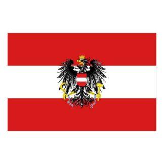 Produkt Bild Autoaufkleber Österreich 2