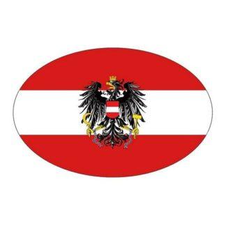Produkt Bild Autoaufkleber Österreich 3