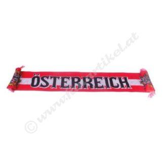 """Produkt Bild Österreich Fanschal """"BC"""""""