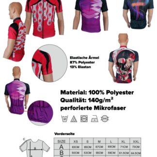 Produkt Bild Fahrrad Triktos Produktion