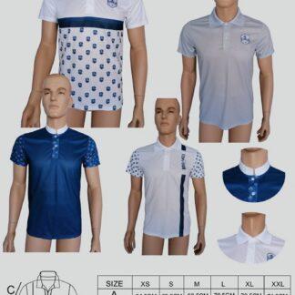 Produkt Bild Poloshirts nach Wunsch (Polyester)