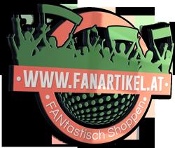 3D Logo von Fanartikel.at