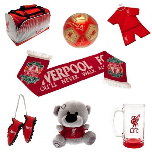 Slider Bild für mobile Geräte - Liverpool FC