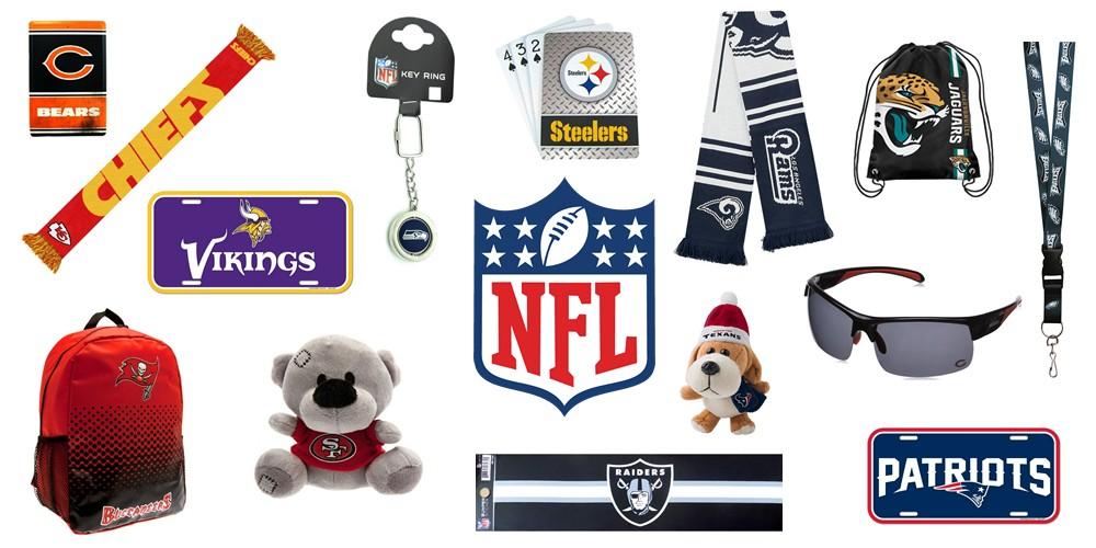 Slider Bild für Tabletts - NFL